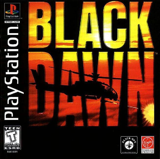 Black Dawn [U] ISO < PSX ISOs | Emuparadise